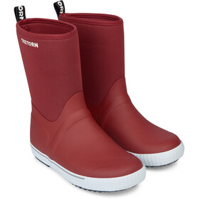 Tretorn Wings Neo Rubber Boots oak red
